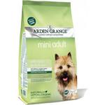 ARDEN GRANGE Adult Dog Mini Hypoallergenic with Fresh Lamb&Rice с ягненком и рисом для взрослых собак мелких пород 6кг (AG622318)