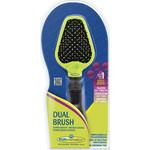 Купить Щетка FURminator Dual Brush двухсторонняя зубцы 12мм