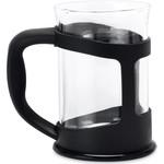 Купить Набор чашек 2 предмета 0.2 л BergHOFF Studio черные (1106831)