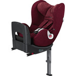 Автокресло Cybex Sirona PLUS Infra Red