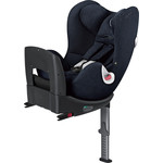 Автокресло Cybex Sirona PLUS Midnight Blue