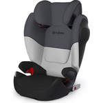 Автокресло Cybex Solution M-Fix SL Grey Rabbit