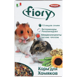 Корм Fiory Criceti for Hamsters для хомяков 400г