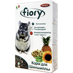 Корм Fiory Cincy for Chinchillas для шиншилл 800г