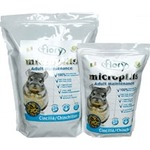 Корм Fiory Micropills Adult Maintenance Chinchillas для шиншилл 850г