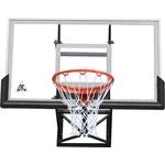 Купить Баскетбольный щит DFC BOARD72G 180x105 см стекло 10мм