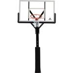Купить Баскетбольная стационарная стойка DFC ING60A 152x90 см акрил