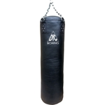 Купить Боксерский мешок DFC HBL5 150х40 70кг кожа