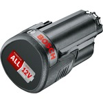 Аккумулятор Bosch 12/10.8В 2.0Ач PBA Power for ALL (1.600.A00.H3D)