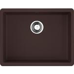 Купить Кухонная мойка Omoikiri Kata 54-U-DC, 540х420, темный шоколад (4993409)