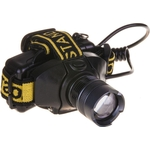 Купить Налобный светодиодный фонарь Elektrostandard Expert от батареек 40х55 150 лм 4690389031946
