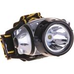 Купить Налобный светодиодный фонарь Elektrostandard Master от батареек 40х55 60 лм 4690389031953