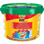 Купить Корм Tetra Pond Koi Sticks Complete Food for All палочки для кои 10л