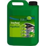 Купить Препарат Tetra Pond AlgoRem Green Water Treatment для очистки цветущей воды в пруду 3л