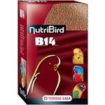 Купить Корм VERSELE-LAGA NutriBird B14 гранулированный для волнистых и других попугаев 800г