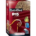 Купить Корм VERSELE-LAGA NutriBird P15 Original гранулированный для крупных попугаев 1кг