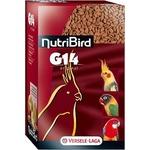 Купить Корм VERSELE-LAGA NutriBird G14 Original гранулированный для средних попугаев 1кг
