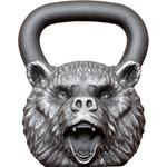 Купить Гиря Iron Head Медведь 32,0 кг