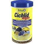 Купить Корм Tetra Cichlid Algae Complete Food for All Cichlids для всех видов цихлид 500мл
