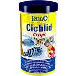 Купить Корм Tetra Cichlid Pro Premium Food for All Cichlids чипсы для всех видов цихлид 500мл