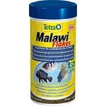 Купить Корм Tetra Malawi Flakes Complete Food for East African Cichlids хлопья с водорослями для восточно-африканских цихлид 1л