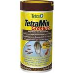 Купить Корм Tetra TetraMin Granules Complete Food for All Tropical Fish гранулы для всех видов тропических рыб 500мл