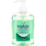 MALIZIA Мыло с дозатором Hypoallergenic with antibacterial 500 мл