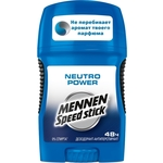 MENNEN SPEED STICK Дезодорант-стик Neutro Power 50мл
