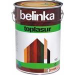 Купить Антисептик для дерева BELINKA TOPLASUR №12 бесцветн. 10л.