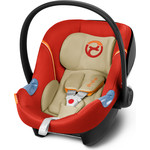 Автокресло Cybex Aton M Autumn Gold (517000677)