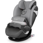 Автокресло Cybex Pallas M-Fix Manhattan Grey (517000181/518000441)