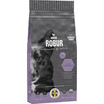 BOZITA ROBUR Active Performance Elk 33/20 с мясом лося для щенков, беременных и кормящих и ативных собак 12кг (14742)