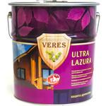 Купить Антисептик для дерева VERES ULTRA LASURA № 2 сосна 10л.