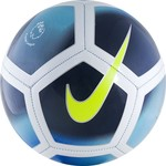 Мяч футбольный Nike Pitch PL арт. SC3137-451 р.5