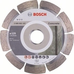 Диск алмазный Bosch 125х22.2мм Professional for Concrete (2.608.602.197)