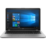 "Игровой ноутбук HP 250 i7-7500U 2700MHz/8Gb/512GB SSD/15.6"" FHD AG//Int:Intel HD 620/DVD-RW/Win10"