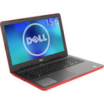 "Ноутбук Dell Inspiron 5567 i3-6006U 2000MHz/4G/1T/15,6""HD/AMD R7 M440 2GB/DVD-SM/BT/Linux (5567-7904)"