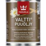 Купить Масло-антисептик для древесины TIKKURILA Valtti (Валтти Пууели) база ЕС 2.7л.
