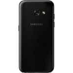 Смартфон Samsung Galaxy A3 (2017) 16Gb Black