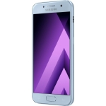 Смартфон Samsung Galaxy A3 (2017) 16Gb Blue