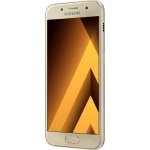 Смартфон Samsung Galaxy A3 (2017) 16Gb Gold