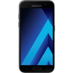 Смартфон Samsung Galaxy A7 (2017) 32Gb Black