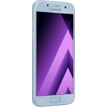 Смартфон Samsung Galaxy A7 (2017) 32Gb Blue
