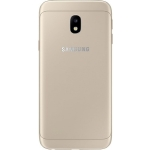 Смартфон Samsung Galaxy J3 (2017) 16Gb Gold