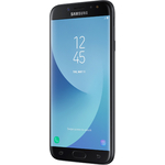 Смартфон Samsung Galaxy J7 (2017) 16Gb Black