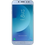Смартфон Samsung Galaxy J7 (2017) 16Gb Blue