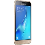 Смартфон Samsung Galaxy J3 (2016) Gold