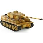 Купить Радиоуправляемый танк Taigen Panzerkampfwagen VI Tiger 1 масштаб 1:16 KIT (набор)