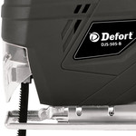 Лобзик Defort DJS-505-B