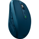 Мышь Logitech MX Anywhere 2S MIDNIGHT TEAL